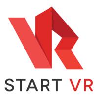 Start VR Logo