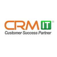 CRMIT Solutions Logo
