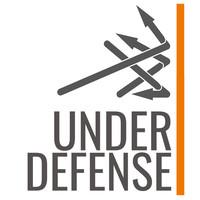 UnderDefense Logo