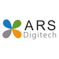 ARS Digitech Logo