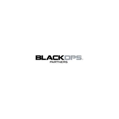 BLACKOPS Partners Corporation Logo