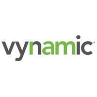 Vynamic Logo