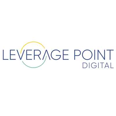 Leverage Point Digital Logo