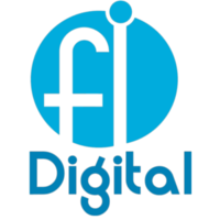 FI Digital Logo