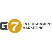 G7 Entertainment Logo