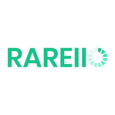 Rareiio Logo