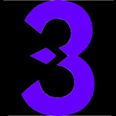 3 Owl Logo