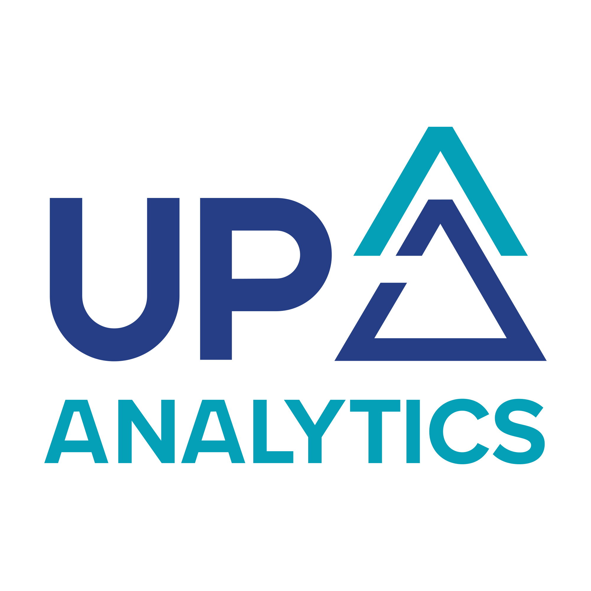 Up Analytics Logo