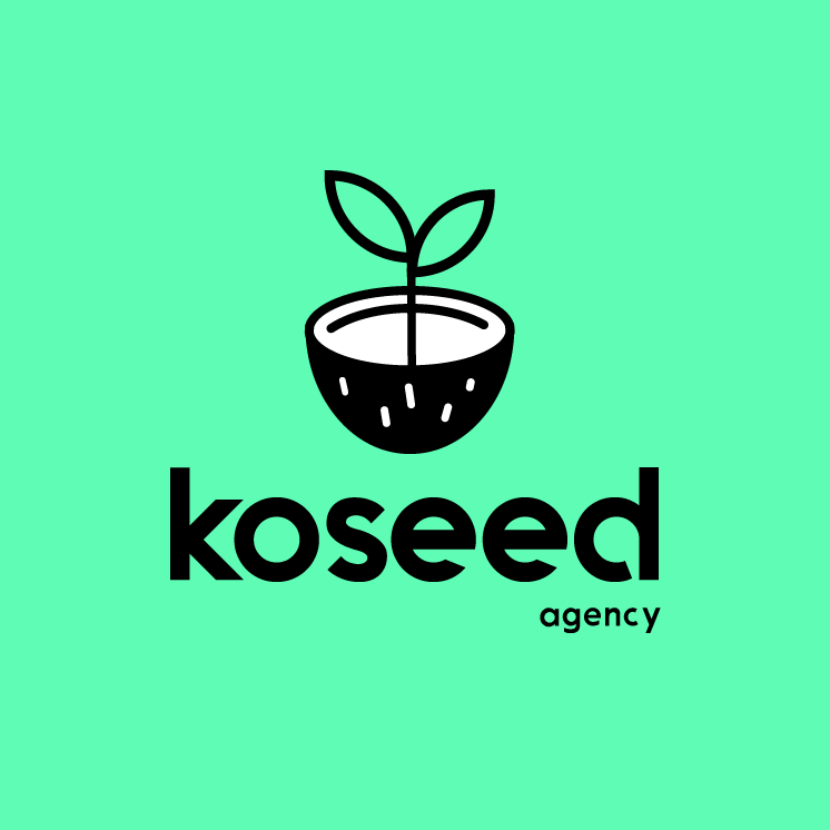 Koseed Video Marketing Logo