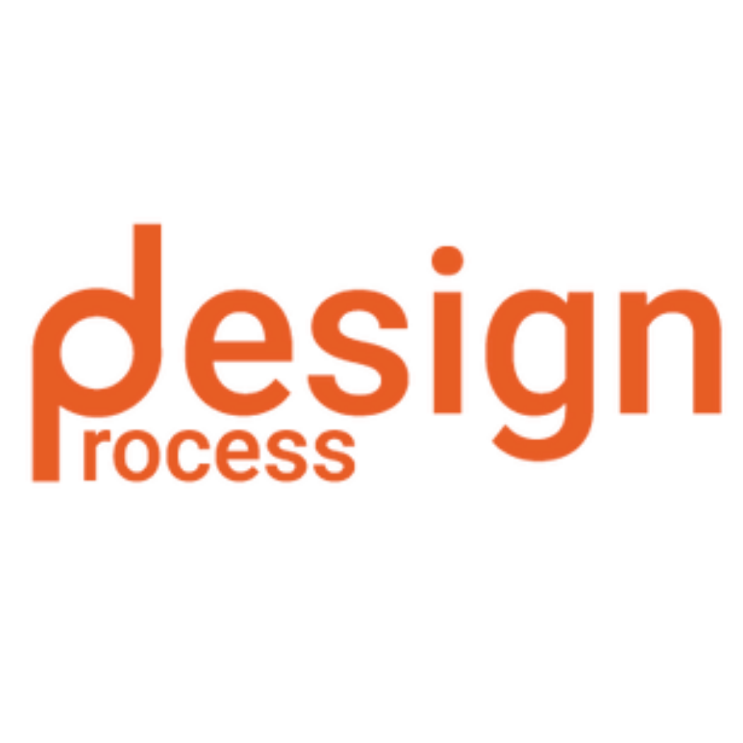 Design Process Logo