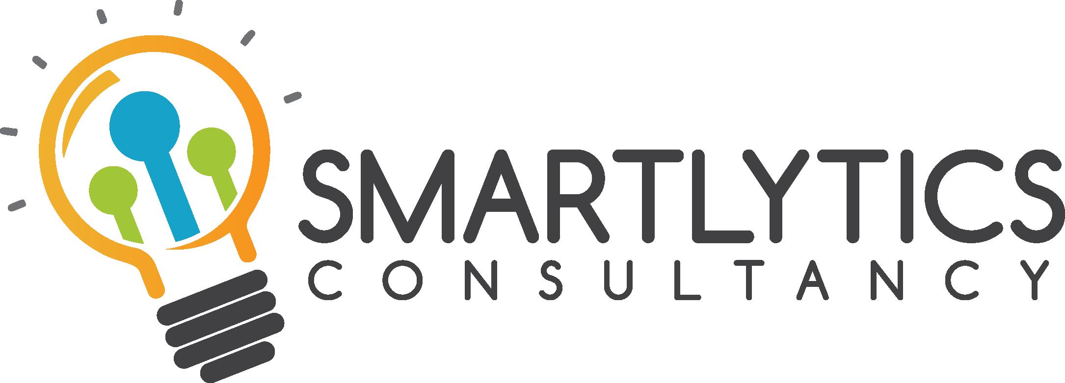 Smartlytics Consultancy Logo