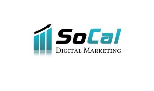 SoCal Digital Marketing Logo