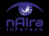 Naira Infotech - Best Software Company In Noida Logo