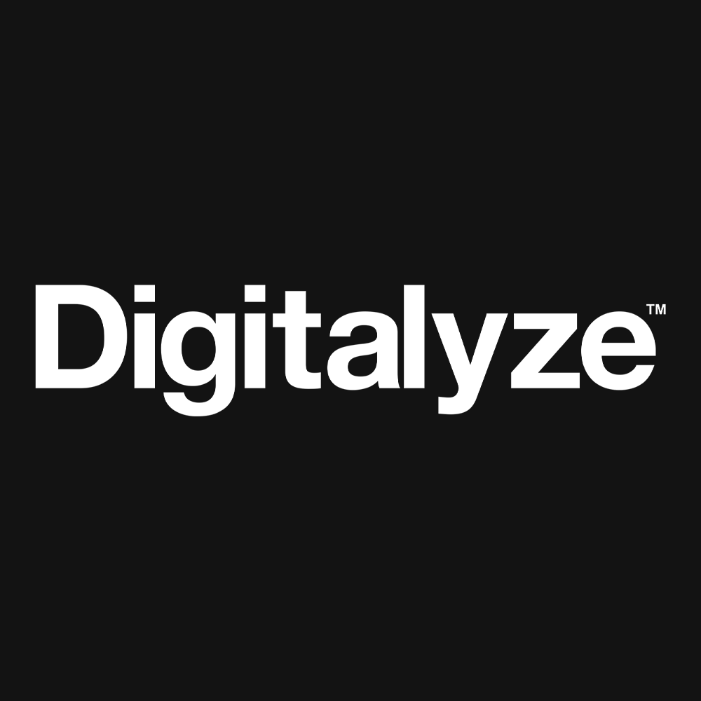 Digitalyze Logo