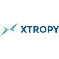 Xtropy Logo