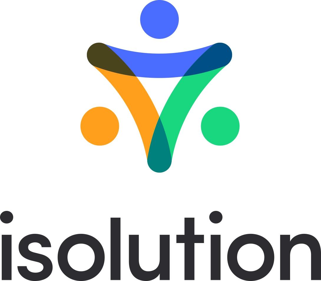 ISOLUTION Logo