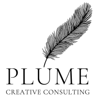 Plume Creative Consulting Logo
