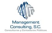 Management Consulting, S.C Logo