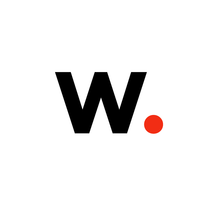 Wadoo. Product Design Agency Logo