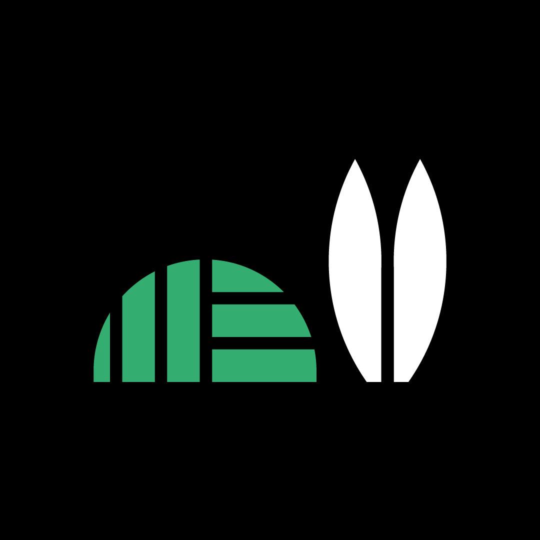 Turtle and Hare Studio Logo
