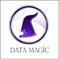 Data Magic Computer Services Logo