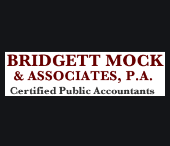 Bridgett Mock & Associates, P.A. Logo