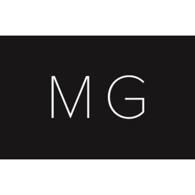 MG Marketing Logo