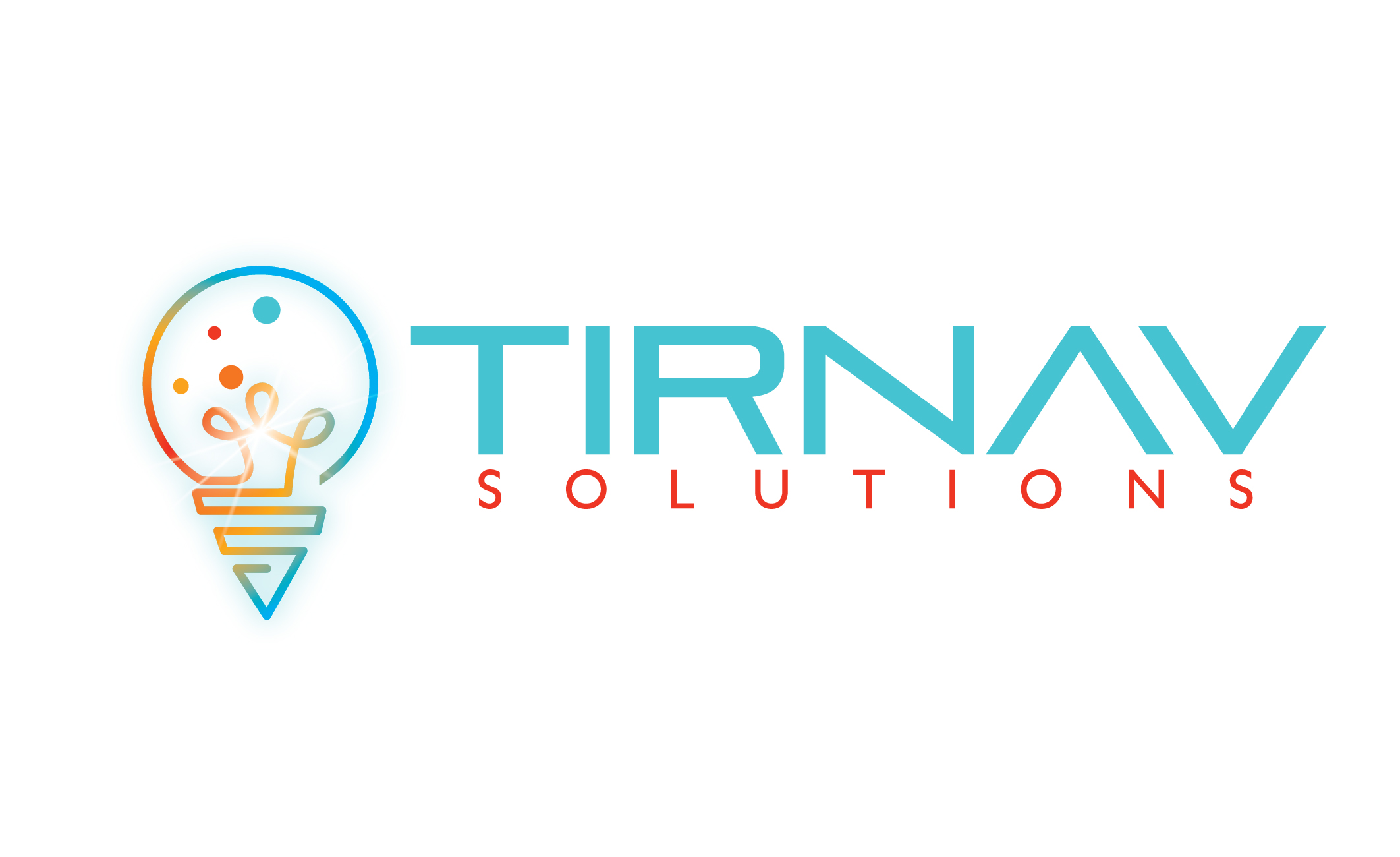 Tirnav Solutions Logo