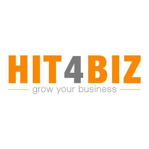 Hit4Biz Logo