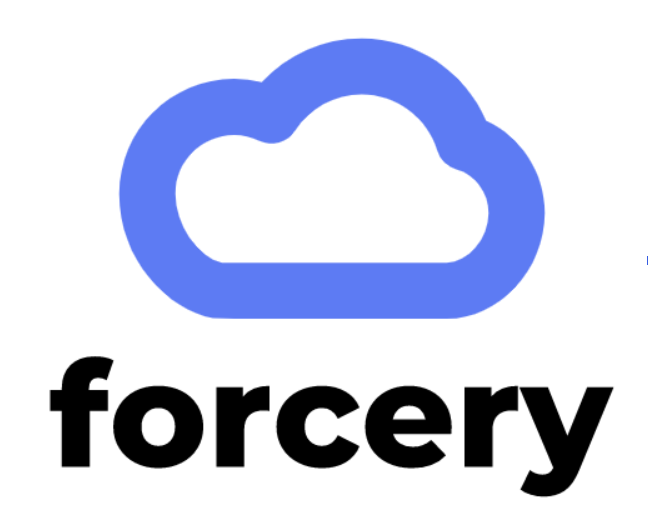 Forcery Salesforce Consultants New York City Logo