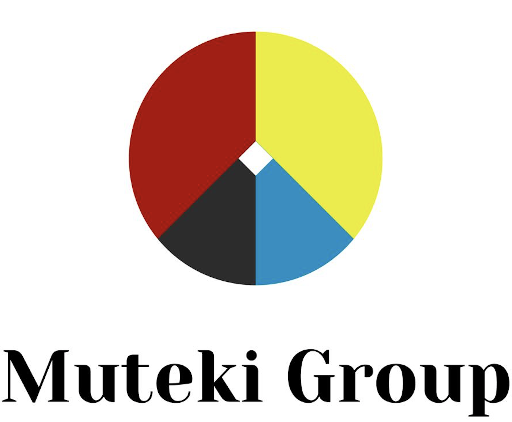 Muteki Group Logo