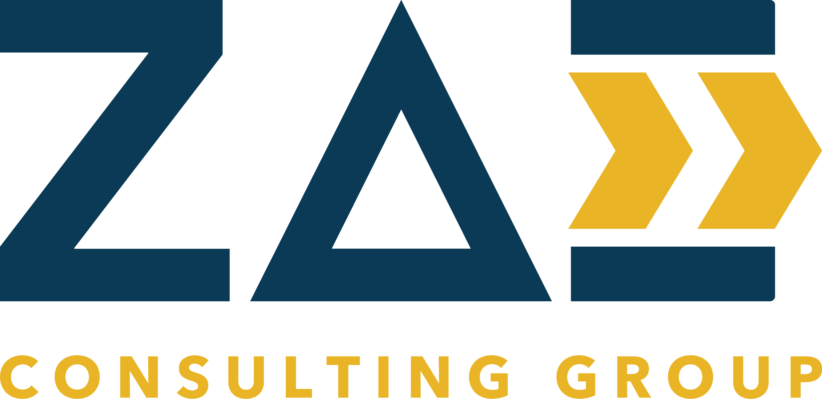 ZAD Consulting Group Logo