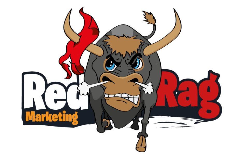 Red Rag Marketing Logo