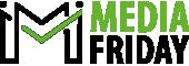 Media Friday Logo