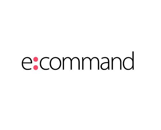 Ecommand Logo