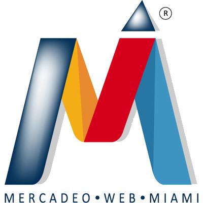 Mercadeo Web Miami Logo
