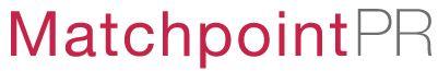 Matchpoint PR Logo