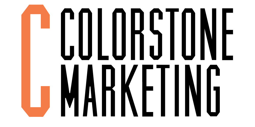 Colorstone Marketing Logo
