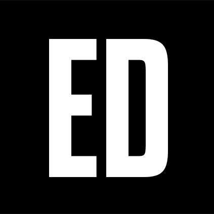 Edge Dimension Logo