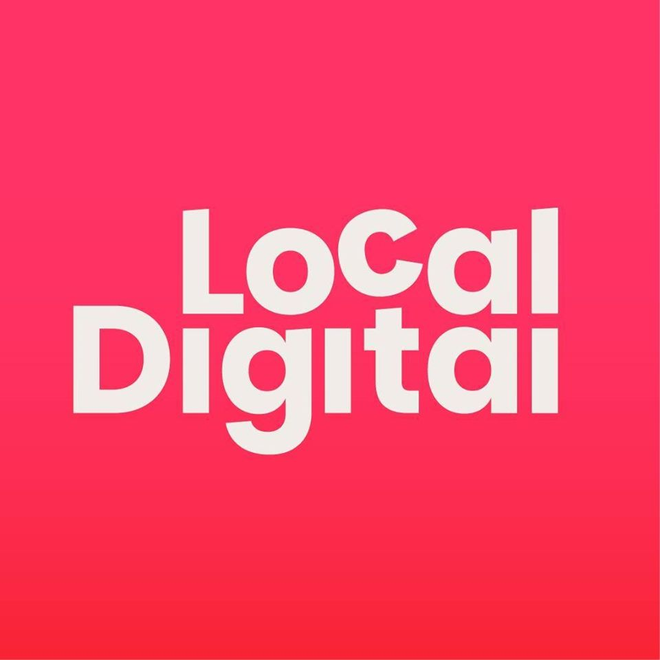 Local Digital Logo
