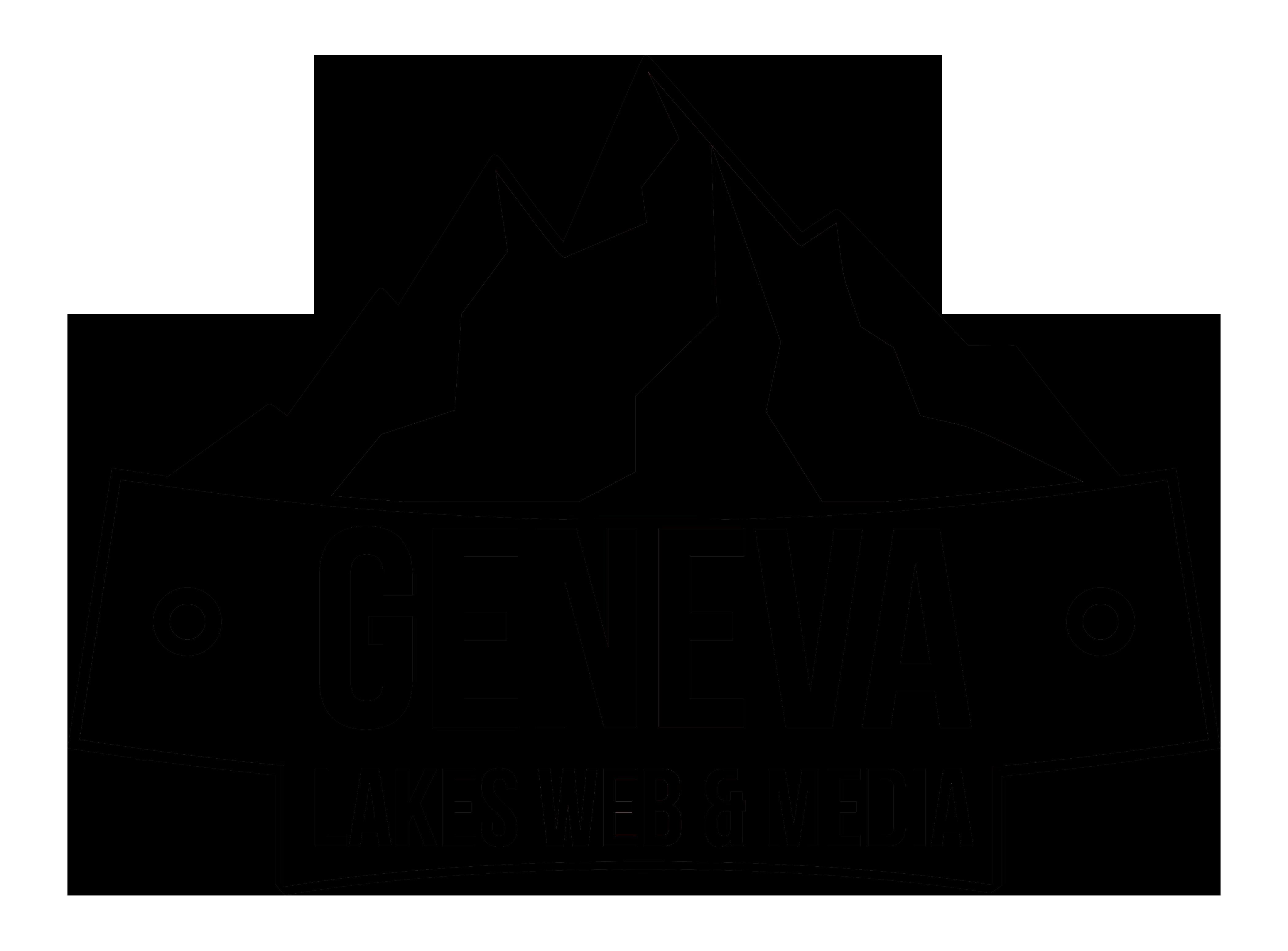 Geneva Lakes Web Logo