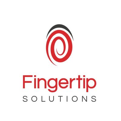 Fingertip Solutions Logo