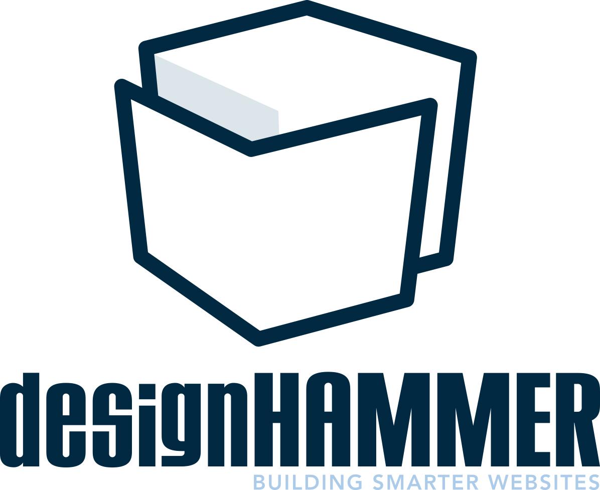 DesignHammer Logo