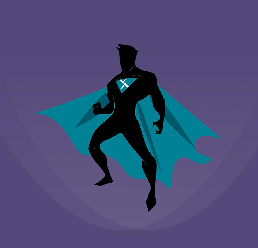 ConvrtX Logo