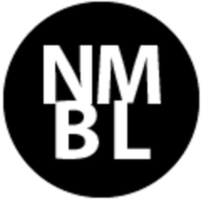 NIMBL Marketing Logo