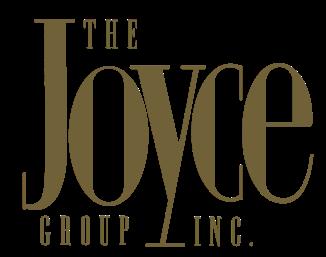 The Joyce Group Inc. Logo