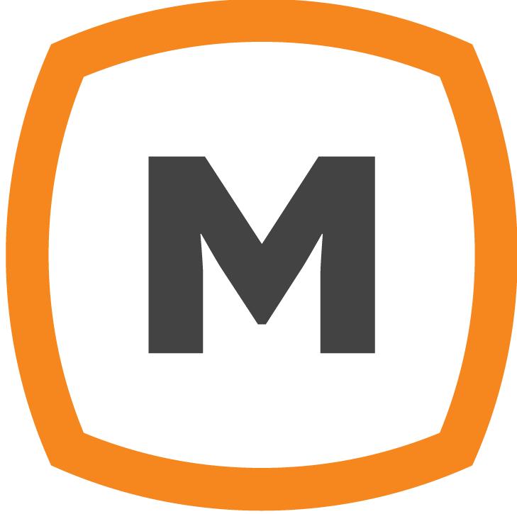 Momentic Logo