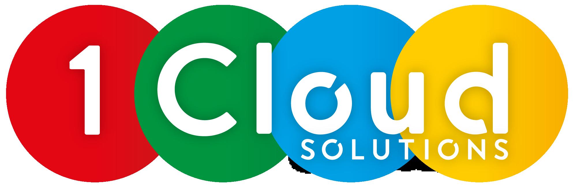 1 Cloud Solutions Logo
