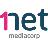 1-Net Singapore Pte Ltd Logo