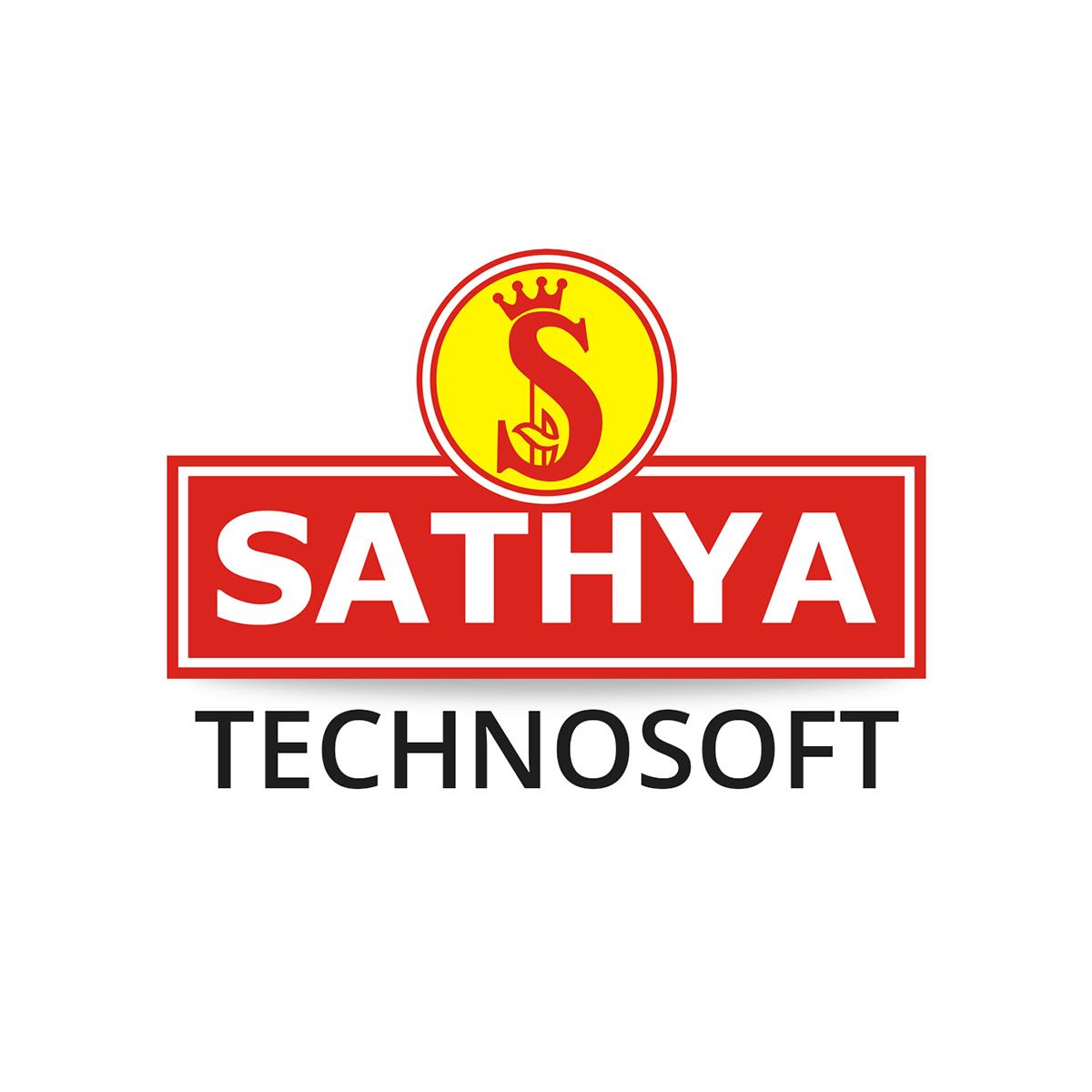 Sathya Technosoft Pte Ltd Logo